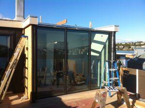 Solarium House boat 2