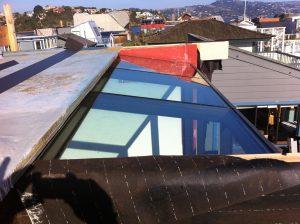 Solarium On Houseboat Sausalito 1