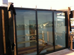 Solarium Installed by Old Town Glass in Sausalito 4