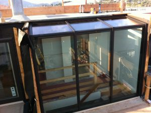 Solarium Installed by Old Town Glass in Sausalito 3