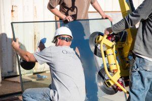 Sea Ranch Wasco Skylight Install 5