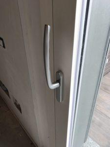 Lift and Slide Handle
