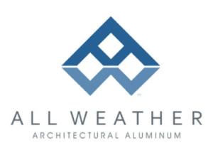 all weather logo